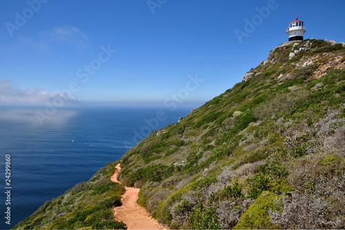 Obraz na plátně  Südafrika - Kap der guten Hoffnung