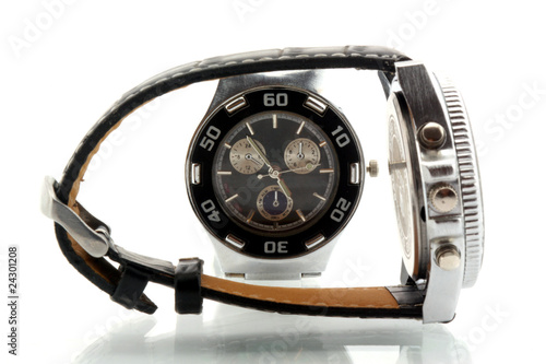 Fotomural watch