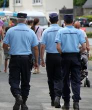Gendarmerie Nationale,gendarme,gendarmes