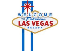 The Famous Las Vegas Sign
