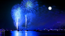 The Macy's 4th Of July Fireworks Displays