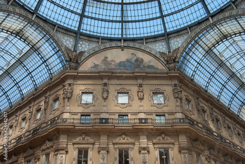Cadres-photo bureau Milan Milano