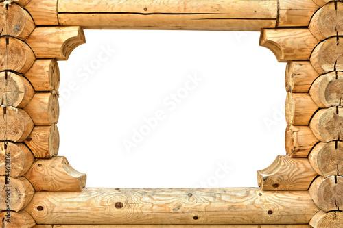 Photo Wooden frame