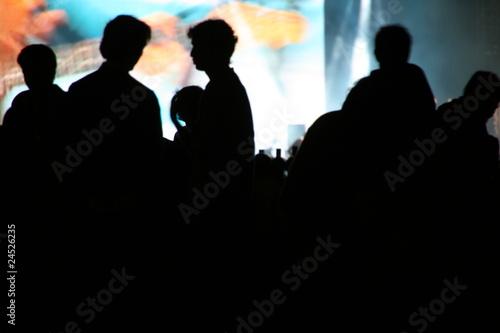 Fototapety, obrazy: Shadows