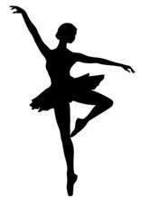 Icona Di Ballerina