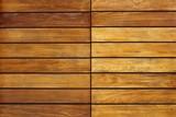 golden wood stripes door pattern background