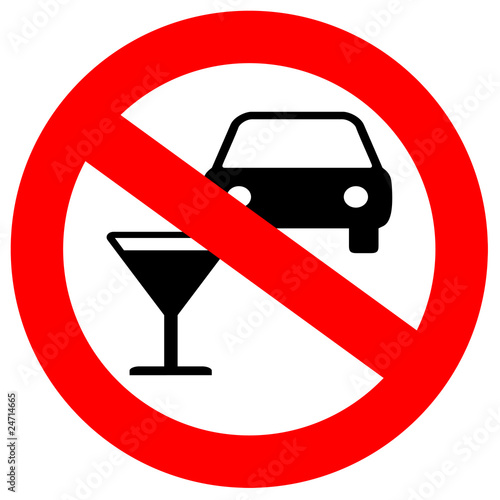 no drunk driving roadsign buy this stock vector and explore similar vectors at adobe stock. Black Bedroom Furniture Sets. Home Design Ideas