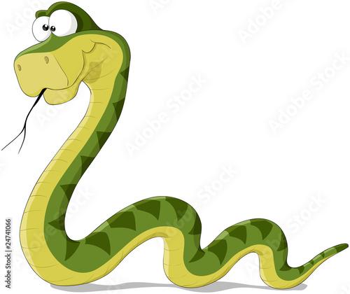 Fotografía  Snake