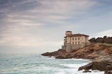 Castello Del Boccale, Livorno - Italy