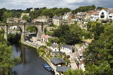 Knaresborough England
