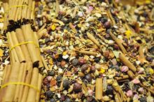 The Spice Bazar