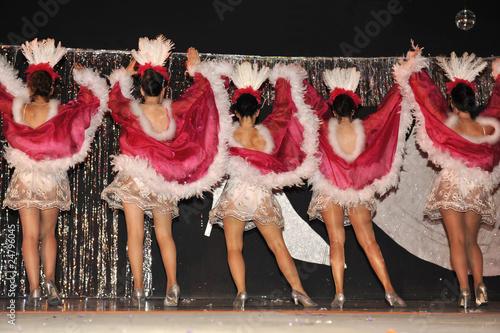Photo  Gala cabaret