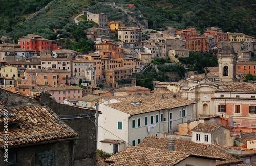 Photo Scorcio di Arpino