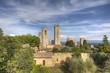 San Gimignano - Panorama