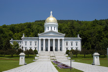 State House. Vermont
