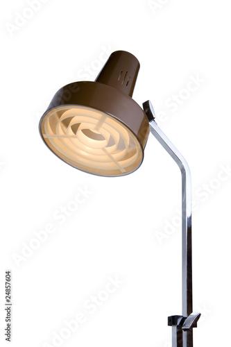 Photo  Retrolampe