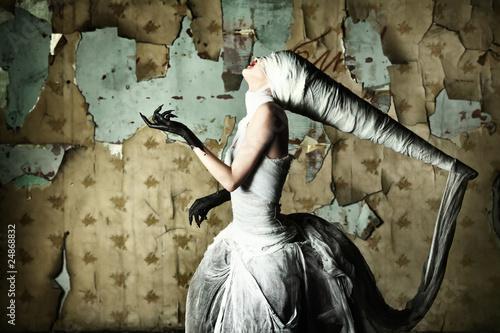 Fotografie, Obraz  fantasy