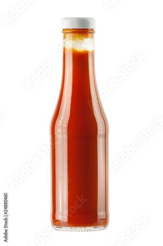 Fotografía  ketchup