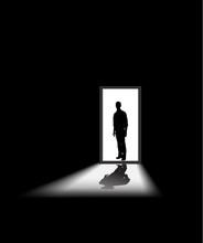 Man's Fear