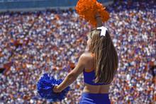 Cheerleader Chomp