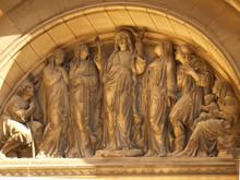 Catedral Santa María La Mayor De Marsella En Francia