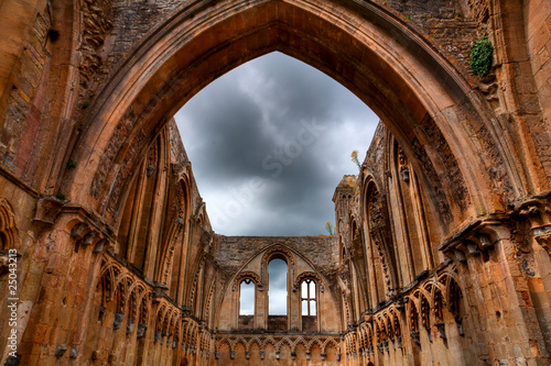 Photo Detail of Glastonbury Abbey