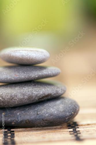 Spoed Foto op Canvas Zen Spa and beauty