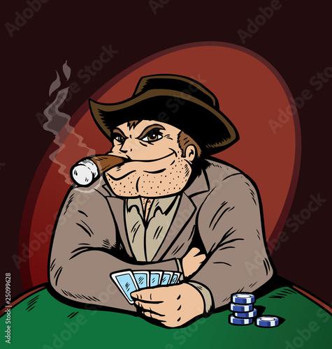 pokerowy-kowboj