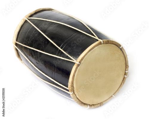 Obraz na płótnie Drum for native Indian music