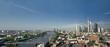 Frankfurt-Panorama
