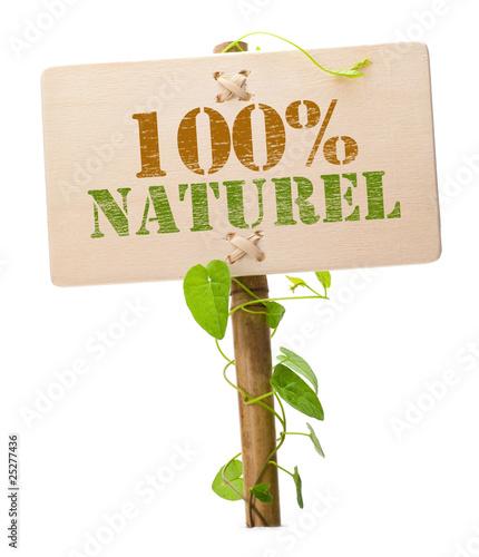1fee82f7162 100 % naturel produit sans pesticide - texte en français - Acheter ...