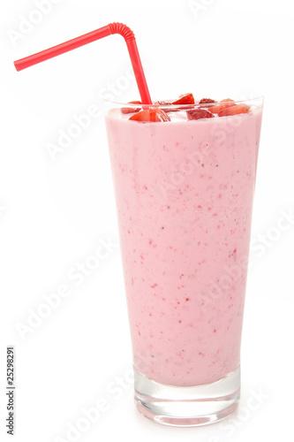 Foto op Aluminium Milkshake milkshake