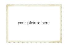 Fotorand Für Ihr Foto