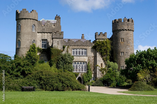 Photo  Malahide Castle