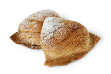 Sfogliatelle , Naples, Italy, Traditional Sweets