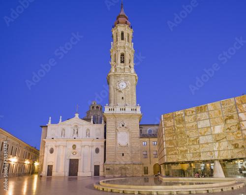 Seo de Zaragoza