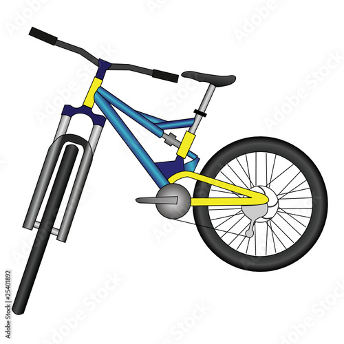 Bicicletta Buy This Stock Vector And Explore Similar Vectors At