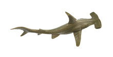 Toy Hammerhead Shark