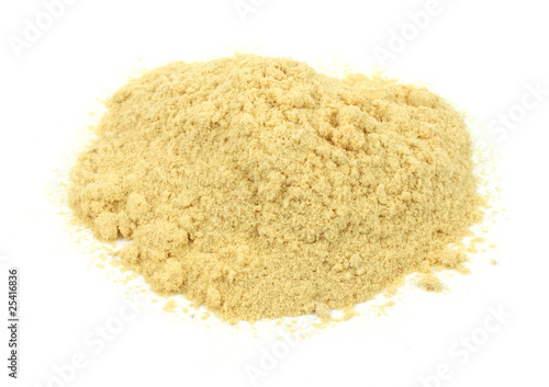 Fotografie, Obraz  Small pile of sawdust