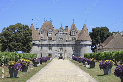 Photo Château de Monbazillac