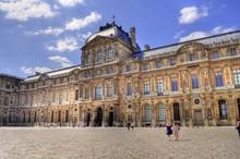 Louvre - Paris / France