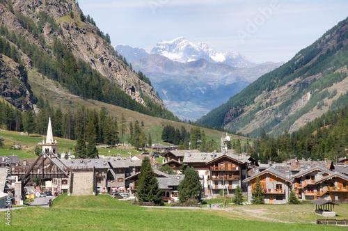 Photo Rhemes Notre Dame - Valle d'Aosta