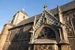 Saint-Valery, la ville haute (cité médiévale)