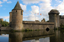 Fougeres Chateau