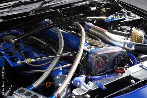 Zdjęcie XXL Twin Turbo