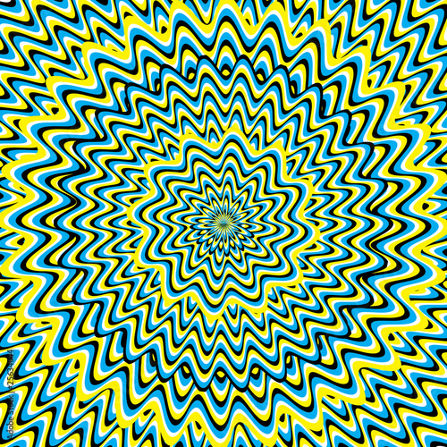 Wall Murals Psychedelic Hypnosis