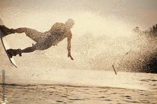 Valokuva  Wasserski 1