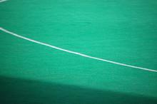 Field Hockey Markings Horizontal