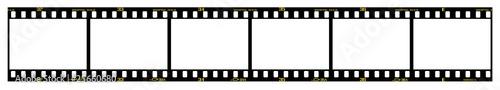 slide filmstrip Fototapet