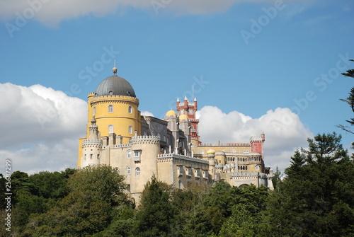Photo  Portugueses Castle